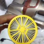 [สภาพสินค้าตัวโชว์มีตำหนิ] ricco เครื่องดูดไรฝุ่น RICCO TST-UV1001