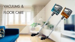Read more about the article Vacuum Cleaner and Floor Care Manual