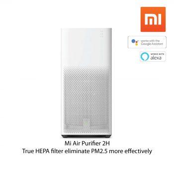 Xiaomi Mi Air Purifier 2H เครื่องฟอกอากาศ