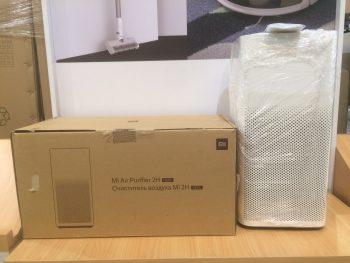 [ตัวโชว์]Xiaomi Mi Air Purifier 2H เครื่องฟอกอากาศ