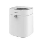 Townew Smart Trash Can T-Air Lite White ถังขยะอัจฉริยะใช้เทคโนโลยีการซีลและเปลี่ยนถุงขยะอัตโนมัติ